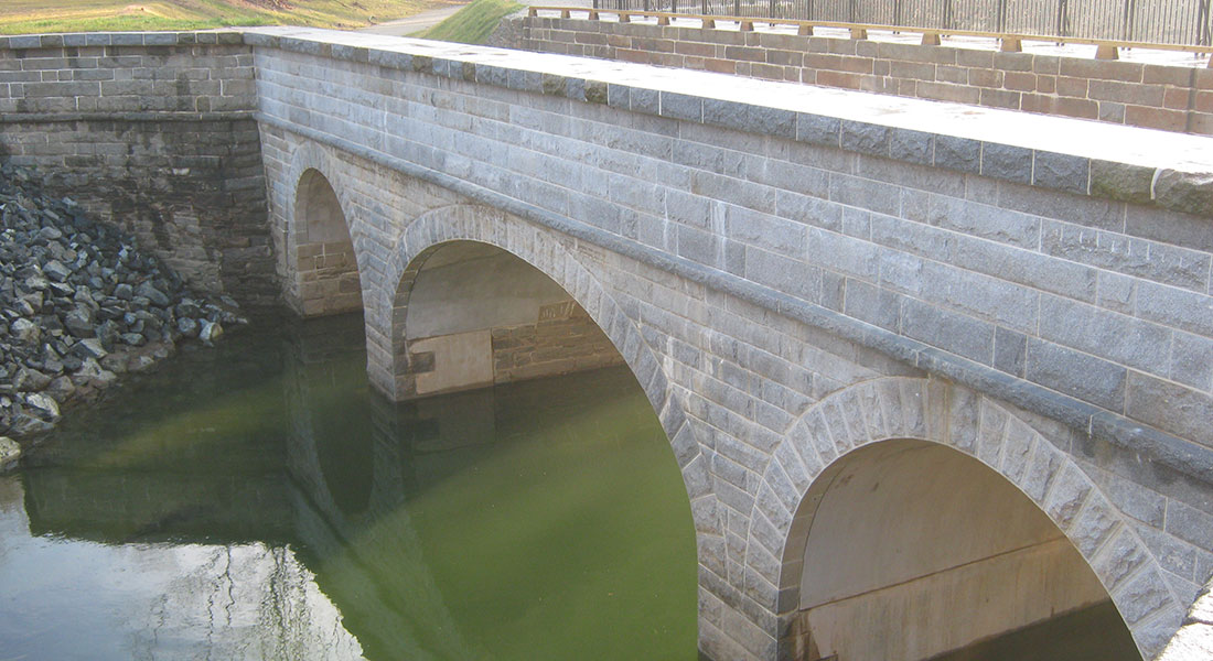 Catoctin Aqueduct – Jefferson, MD