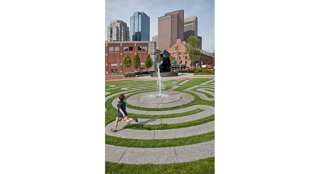 Armenian Heritage Park – Boston, MA