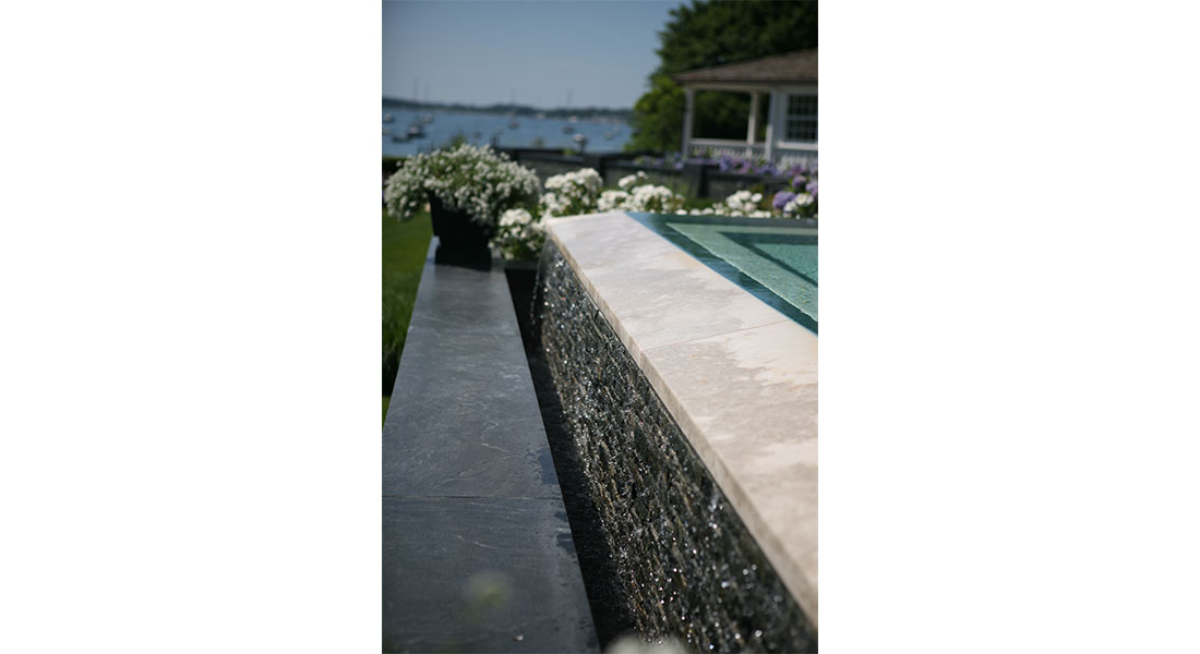 Private Residence – Jamestown, RI