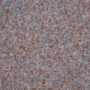 Vermillion Granite Polished