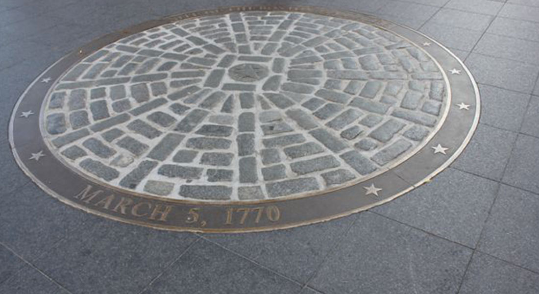 Freedom Trail/Boston Massacre – Boston, MA
