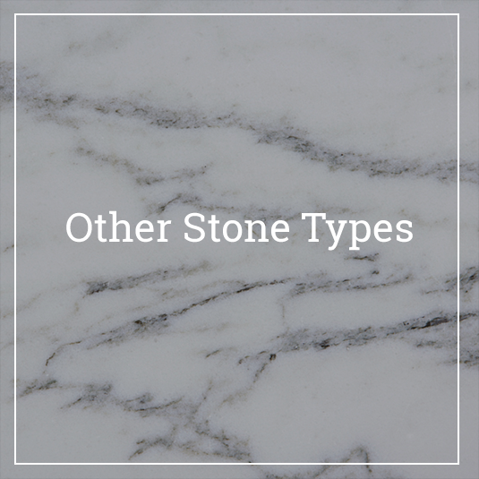 other stone types