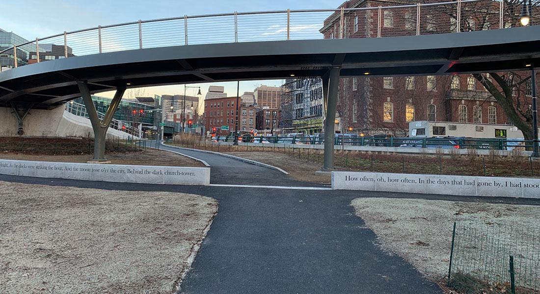 Longfellow Bridge – Boston & Cambridge, MA