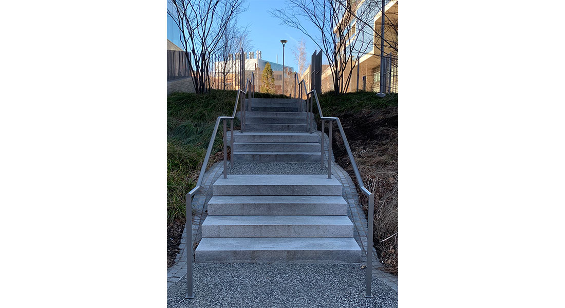 181 Massachusetts Ave/Novartis – Cambridge, MA