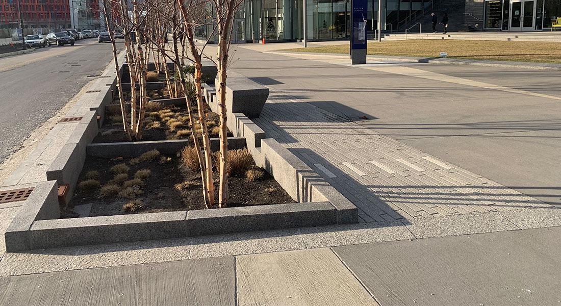 New Balance Headquarters – Boston, MA