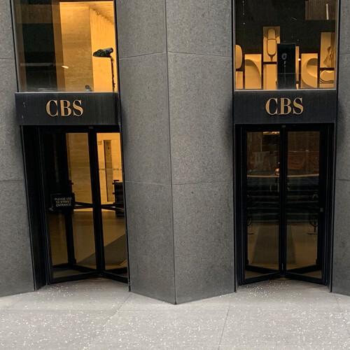 CBS Tower