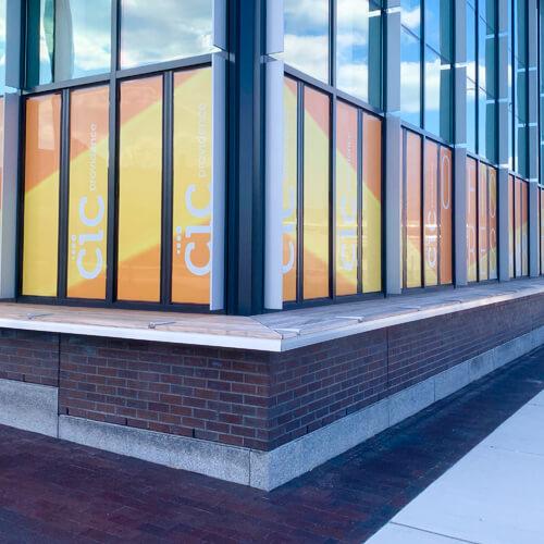 Wexford Innovation Center