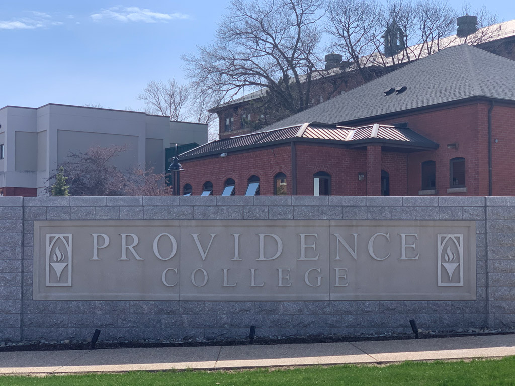 Providence College – Providence, RI