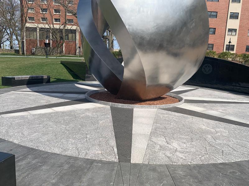 Providence College - Calabria Plaza