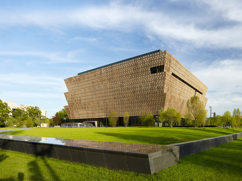 National African American Museum of History and Culture