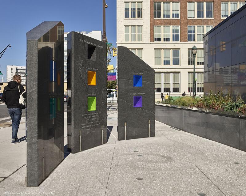 June 5th Memorial