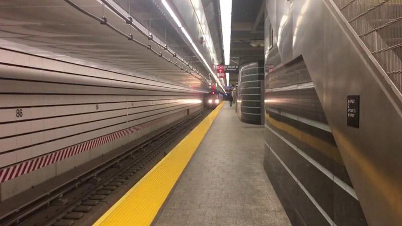 86th Street Station